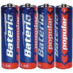 batérie tužková