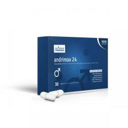 ANDRIMAX 24 tablety 20 + 10 kapslí