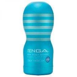 Masturbátor TENGA Deep Throat COOL CUP