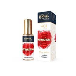 Parfém MAI PHERO PERFUME Masculine 30 ml