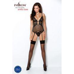 Erza corset Erotic line