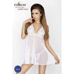 Janet chemise erotic line