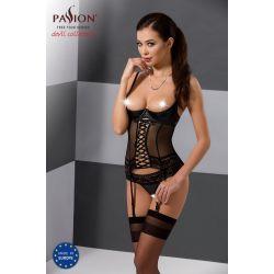 North corset devil collection