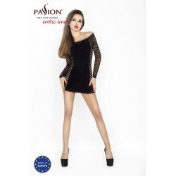 Passion Bodystocking BS025