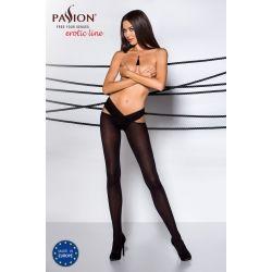 Pančucháče Passion TI Open 005 erotic line