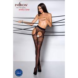Pančucháče Passion TI Open 002 erotic line