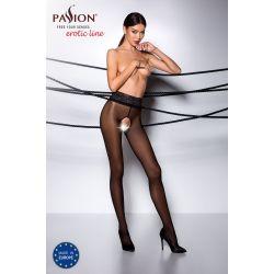 Pančucháče Passion TI Open 008 erotic line