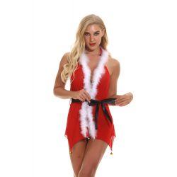 Vianočné sexy prádlo Monika
