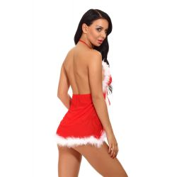 Vianočné sexy prádlo Dagmar