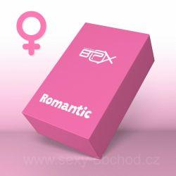 Mystery box Romantic pre ženy
