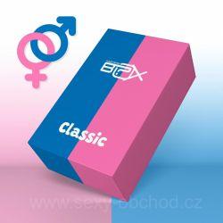 Mystery box Classic pre oba