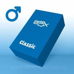 Mystery box Classic pre mužov
