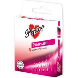 Pepino Pleasure