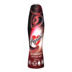 Pepino lubrikačný gél Strawberry 95ml