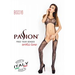 Passion Bodystocking BS016
